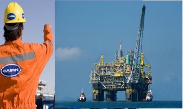 Compagnies pétrolières au Sénégal.