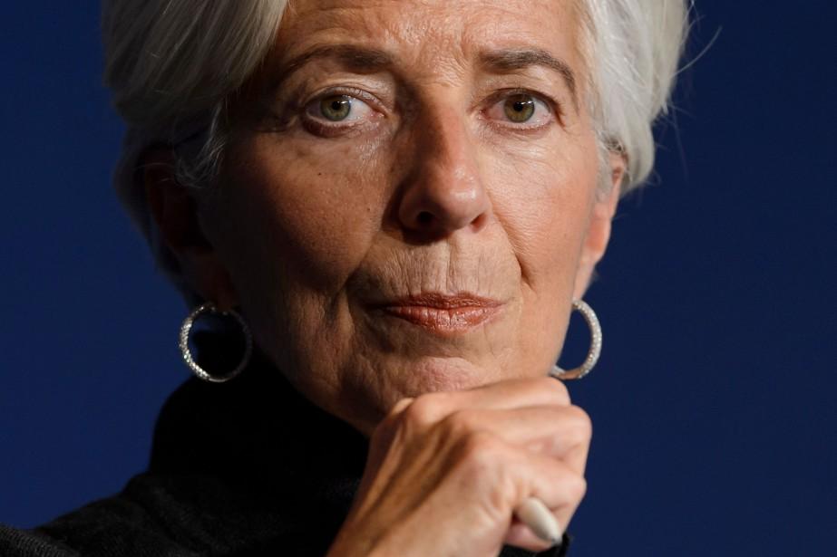 Déclaration du conseil d'administration du Fmi sur la démission de Christine Lagarde