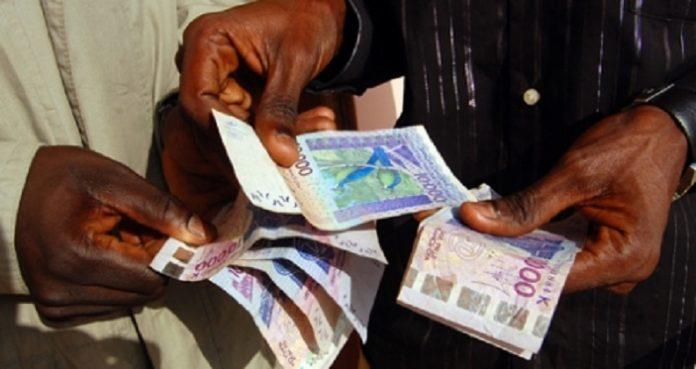 Rapport de transparency international 2018 sur la corruption au Sénégal
