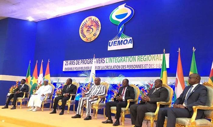 L'Union économique et monétaire ouest africaine fête ses 25 ans de progrès vers l'intégration régionale