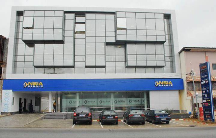 Nsia banque Côte d'Ivoire agréée en qualité de banque teneur de compte/conservateur sur le marché financier de l'Umoa