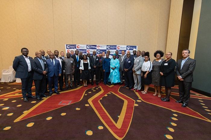 Les afrochampions veulent mobiliser le secteur privé pour le financement de la zone libre échange continental africain