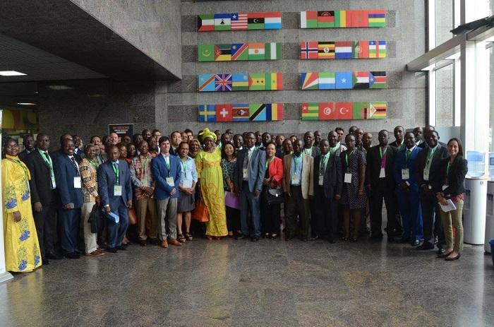 Des experts forestiers africains préparent un forum annuel pour mobiliser des fonds destinés à lutter contre les changements climatiques