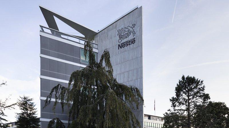 Nestlé inaugure un institut de recherche de l'emballage, la première de son genre dans l'industrie alimentaire