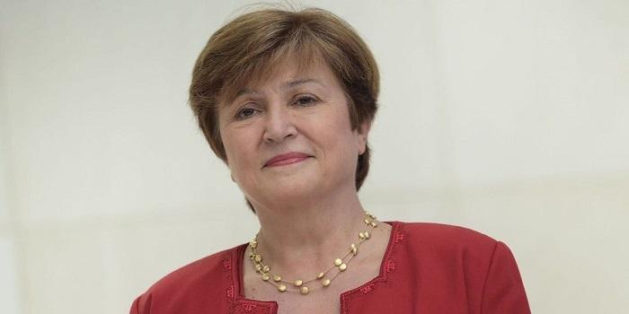 Déclaration de Kristalina Georgieva à propos de sa sélection au poste de directeur général du FMI