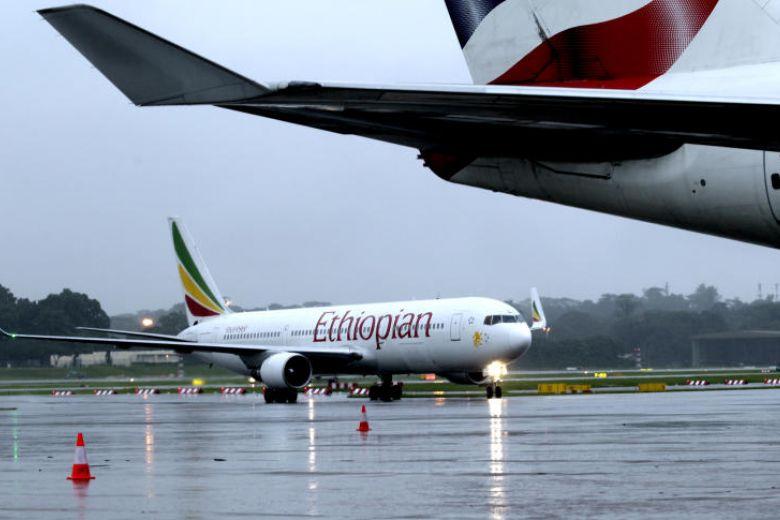 Ethiopian réitère ses excuses à ses passagers du vol ET/908 du 8 octobre