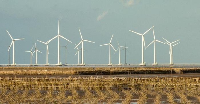 L'Asie sur le point de devenir un marché dominant pour l'énergie éolienne