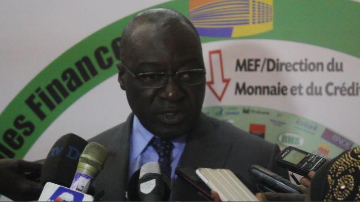 Mamadou Habib Ndao, Secrétaire exécutif de l'Observatoire de la qualité des services financiers au Sénégal.