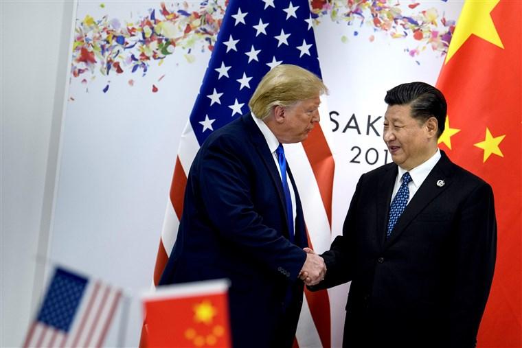 Commerce géré: Quels pourraient être les effets d'entraînement d'un éventuel accord commercial entre les États-Unis et la Chine?