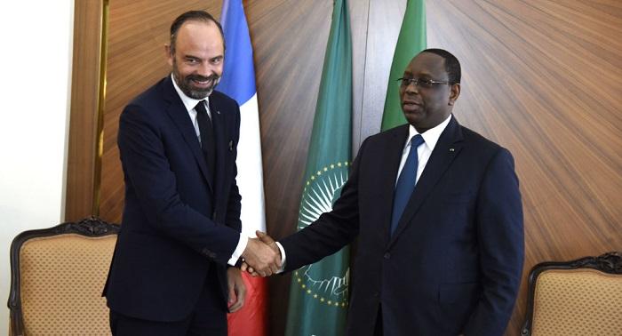 Feuille de route franco-sénégalaise pour l'émergence du Sénégal