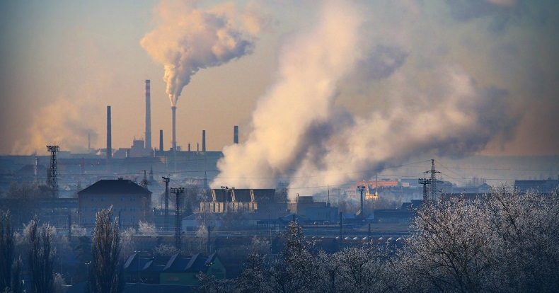 Les émissions mondiales de carbone sont à nouveau à la hausse