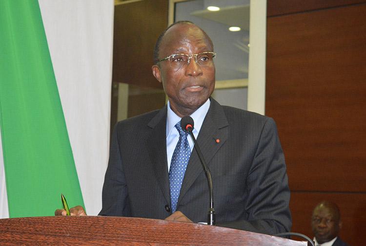 Le Fmi accède à la demande ivoirienne de prorogation du programme d'un an