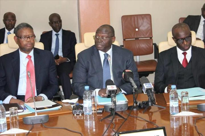 Politique monétaire dans l'Union monétaire ouest africain.
