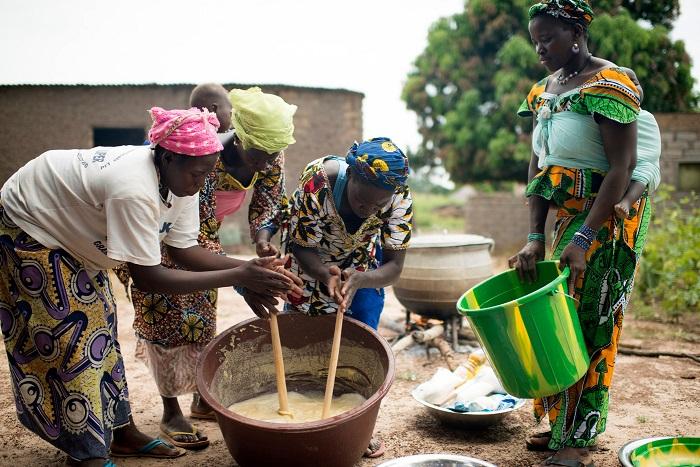 Emploi femmes et des jeunes au Sénégal