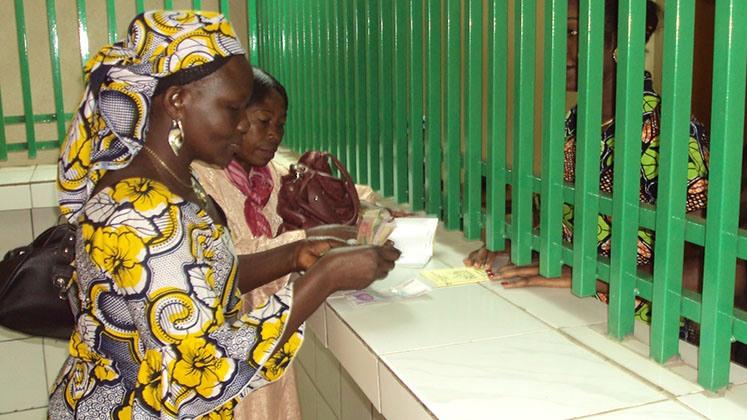 Situation du secteur de la micro finance dans l'Umoa en septembre 2019.
