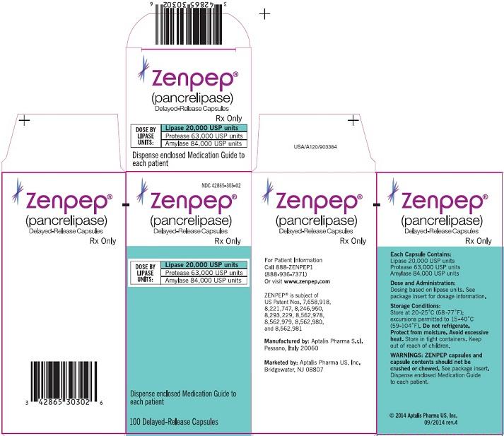 Nestlé acquiert Zenpep et élargit son activité de nutrition médicale