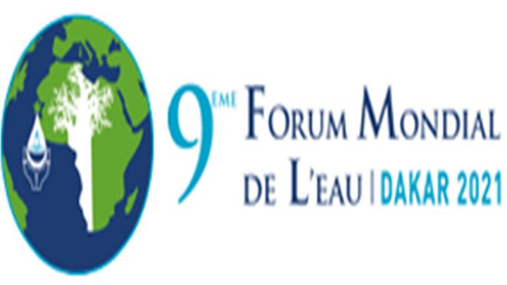 9ième forum mondial de l'eau à Dakar.