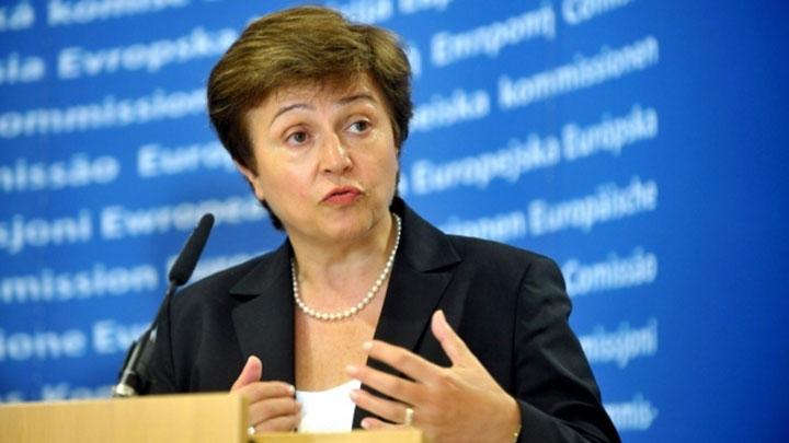 Kristalin Georgieva s'exprime sur l'impact économique de COVID-19