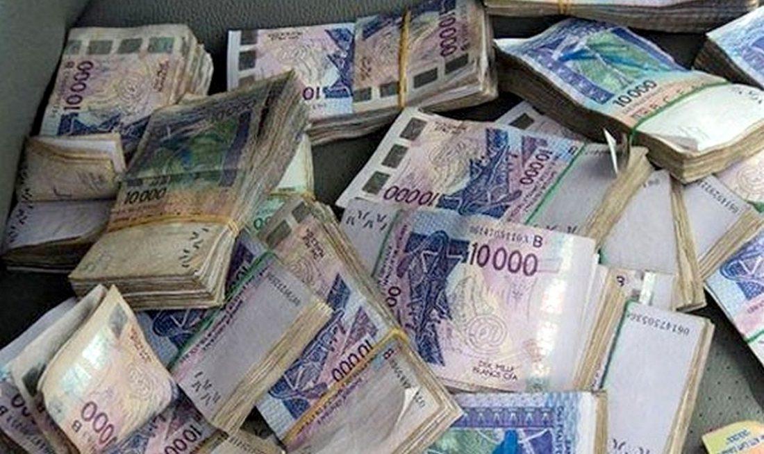 Forte contribution de la Sonatel à des économies africaines.