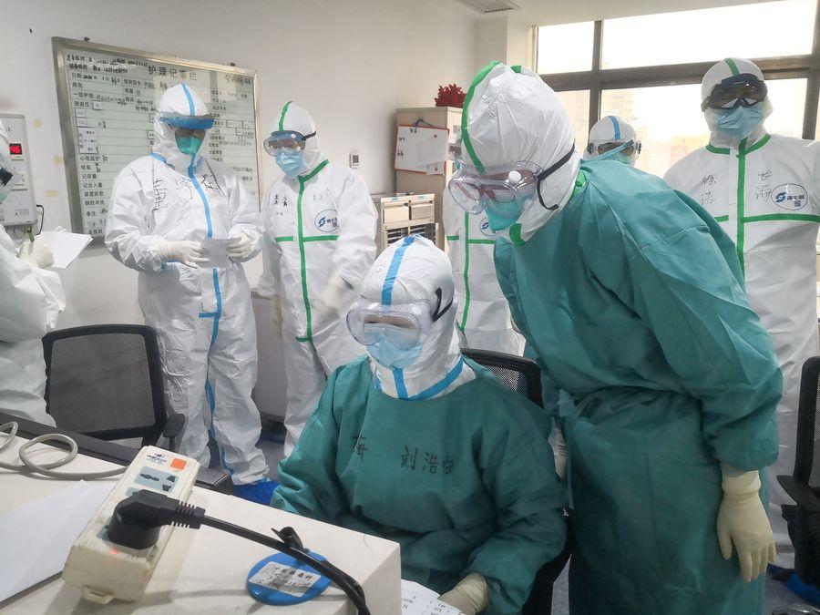Impact potentiel de l'épidémie de coronavirus : ce que le Fmi sait et ce qu'il peut faire