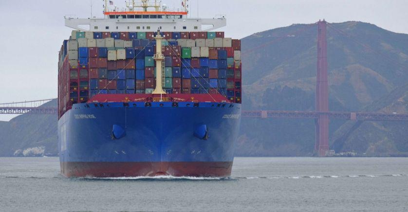 Transport maritime : importante perte de recettes due au coronavirus