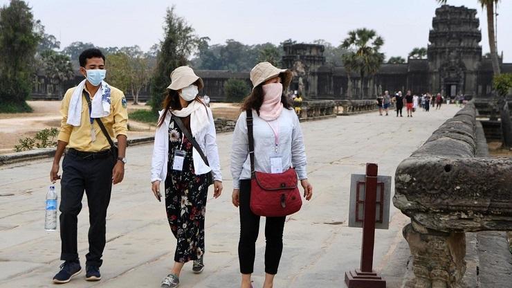 Tourisme : l'Union européenne liste les conséquences du coronavirus sur le secteur