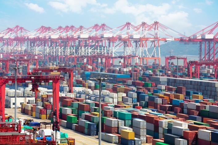 Atténuer l'impact et les choix difficiles: premières leçons de la Chine