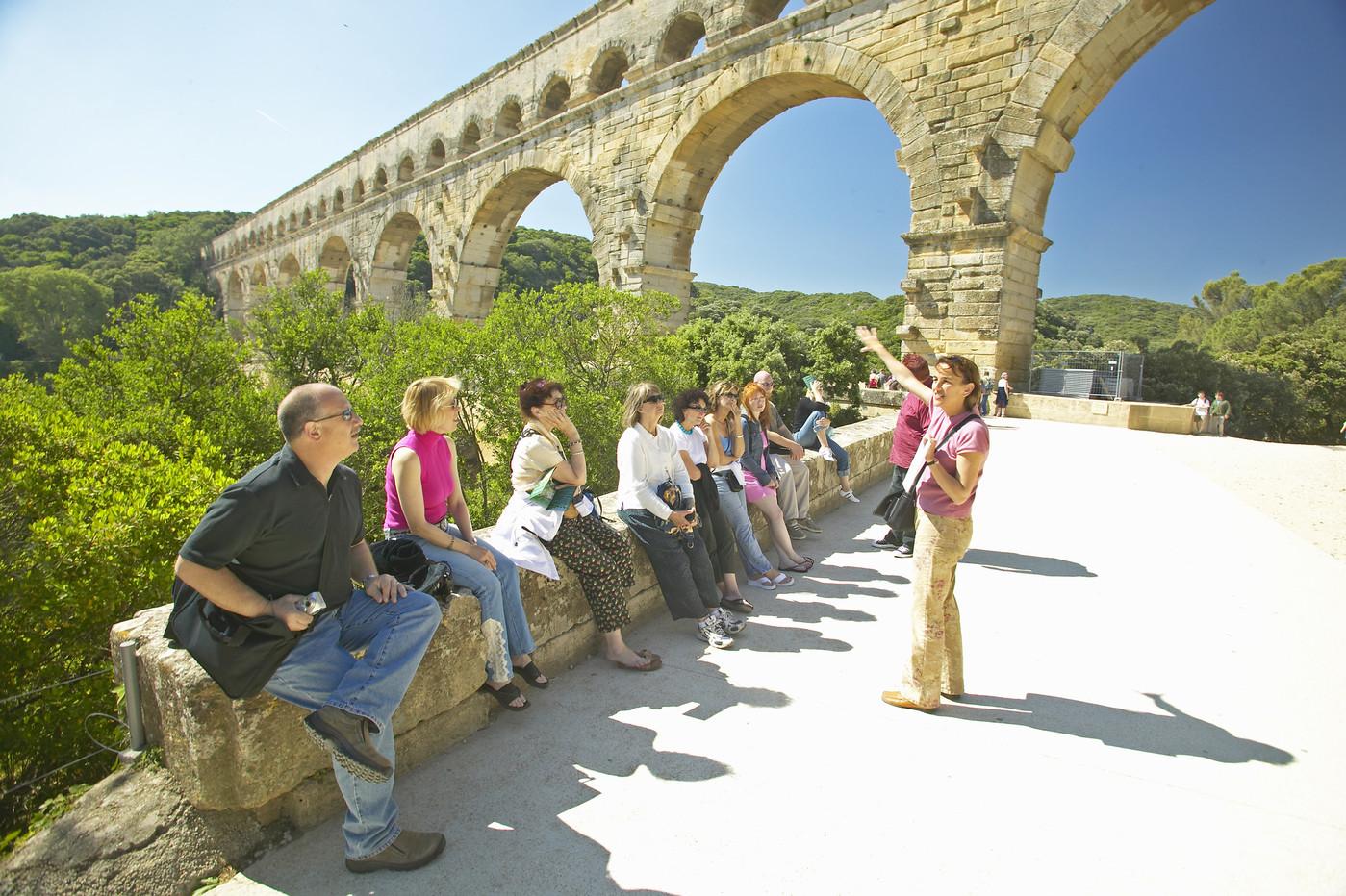 Impact-Covid-19 : probable baisse des arrivées de touristes internationaux