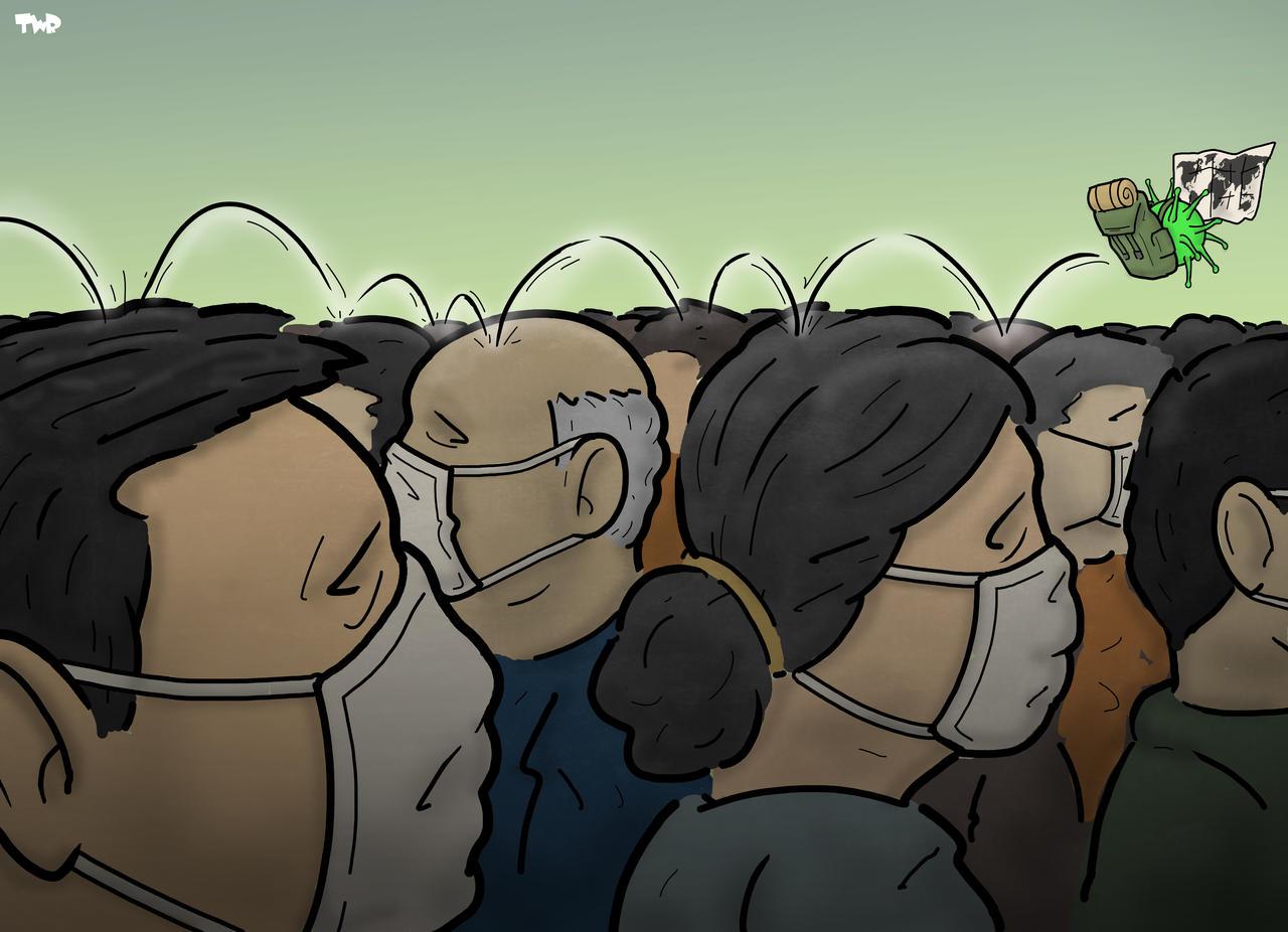 Le grand verrouillage : le pire ralentissement économique depuis la grande dépression