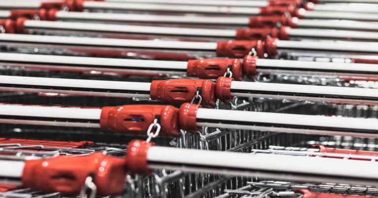 Industrie des ventes au détail.