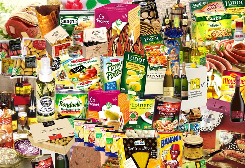 Prix produits alimentaires mondiaux