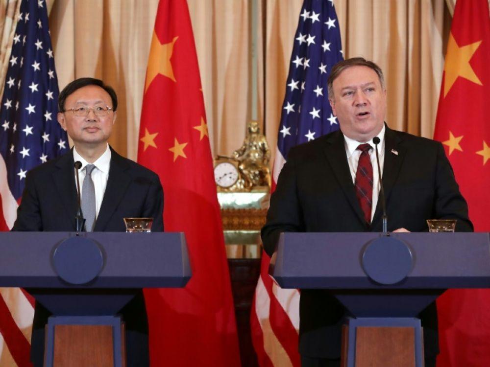 Tensions américano-chinoises : des opportunités à saisir par les pays africains