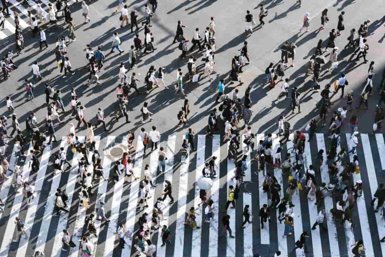 Plus de 44% de la population mondiale utilisera les réseaux sociaux d'ici 2023