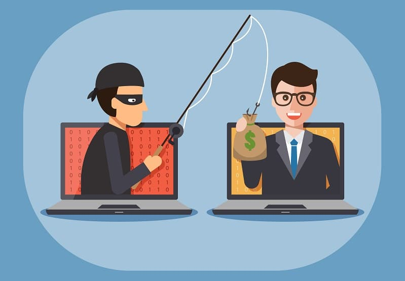 Fraude liée au coronavirus : les chiffres de la cybercriminalité américaine