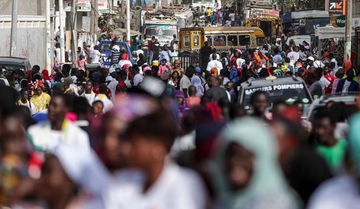 Covid 19 au Sénégal : amplification des contaminations issues de la transmission communautaire