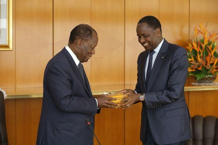 Marché régional des titres publics : la Côte d'Ivoire garde son titre de poumon économique de l'Uemoa, suivi du Sénégal