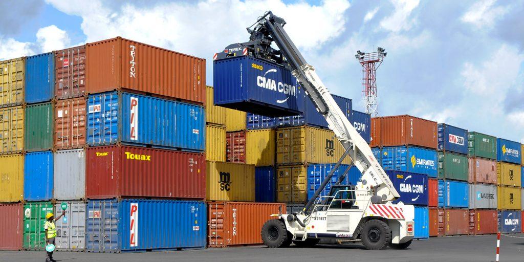 Sénégal-Logistique-Transport : introduction d'une plateforme numérique de fret routier Saloodo!