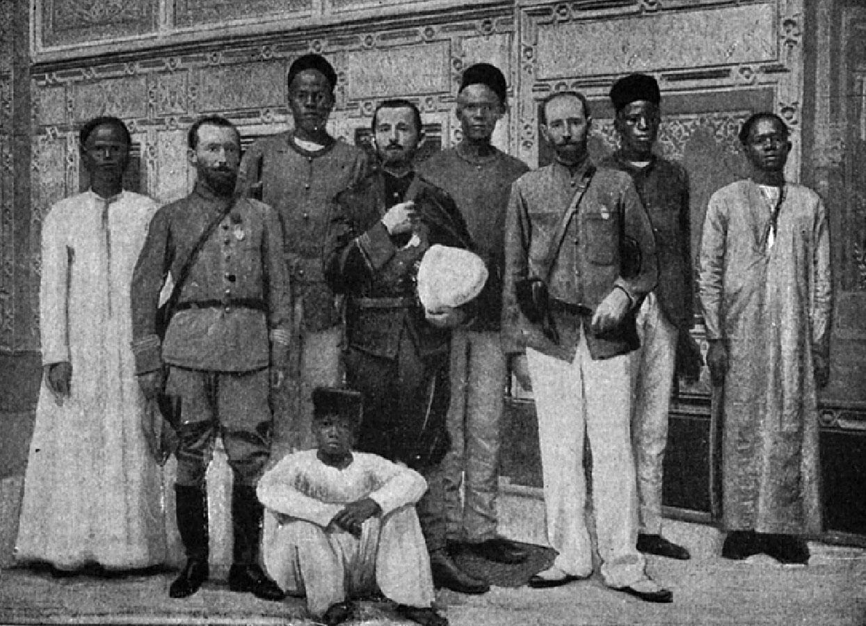 La France coloniale