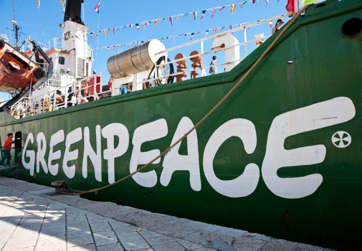 Greenpeace Afrique réagit au ministère sénégalais des Pêches et de l'Economie maritime qui rejette les conclusions de son récent rapport.