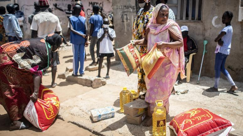 Sénégal : la reprise économique plus forte que prévu