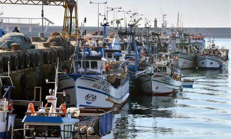 Accord de pêche Ue-Sénégal.