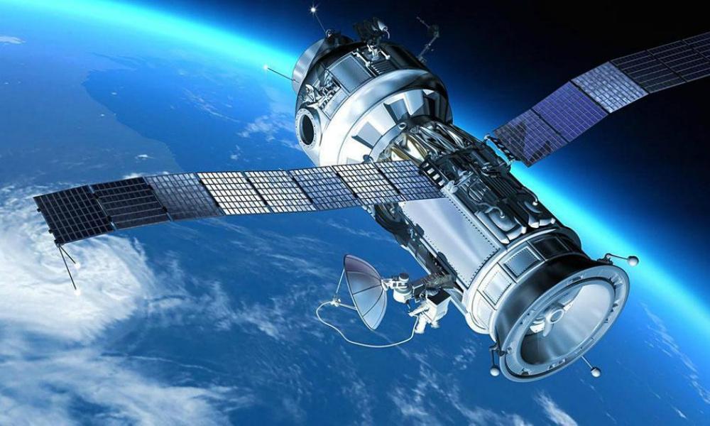 Technologies numériques et spatiales en Afrique.