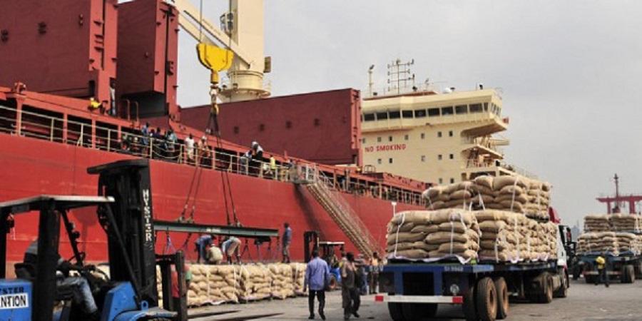 Balance des paiements Côte d'Ivoire