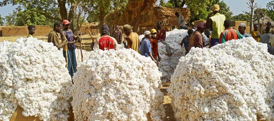 Balance des paiements Burkina Faso : le taux de croissance situé à 5,7 pour cent en 2019