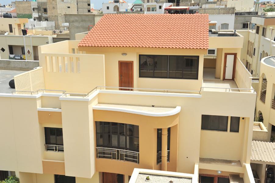 Services immobiliers au Sénégal