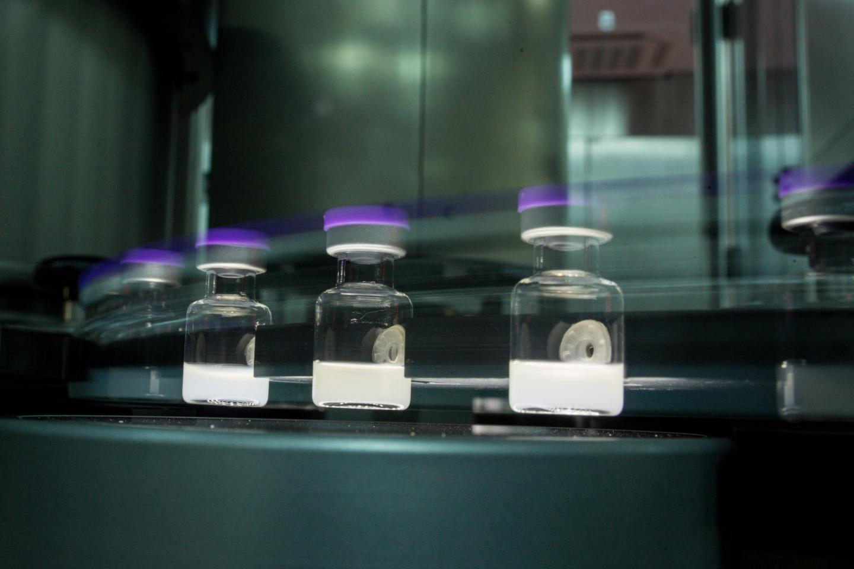 Le déploiement du vaccin covid19 : quelles économies émergentes ouvrent la voie ?