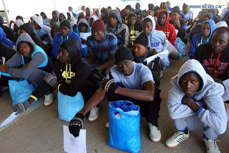 Sénégal : l'ue rappelle son accompagnement à la lutte contre la migration irrégulière