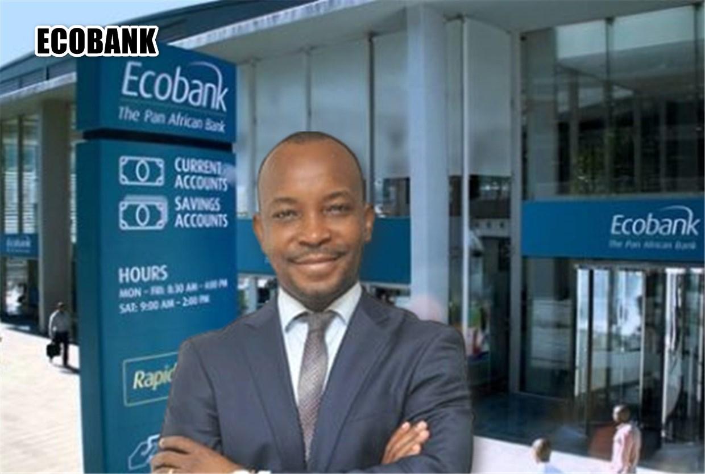 Sahid Yallou, directeur général d'Ecobank Sénégal invite le secteur privé à jouer son rôle pour l'élimination du paludisme.