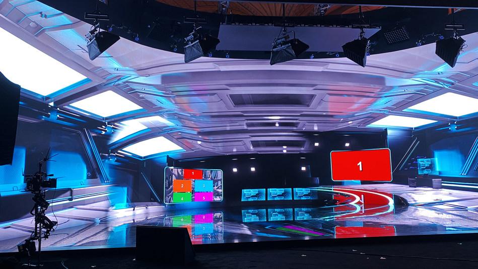 RA&A utilisera la technologie  XR pour la conférence FII multi-hub du FII