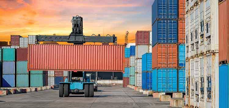 Egypte-Infrastructures : vers la construction d'un port sec